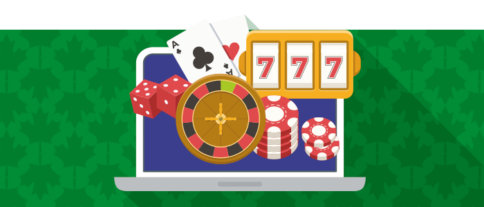 Online roulette, slots and casino games